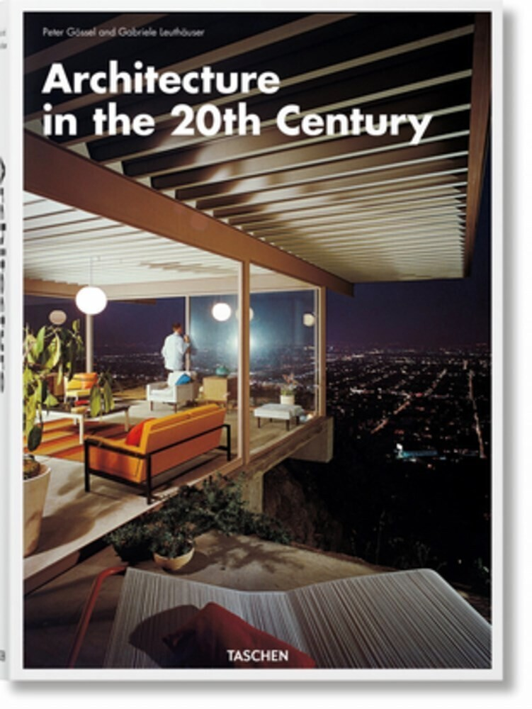 - Architecture in the 20th Century