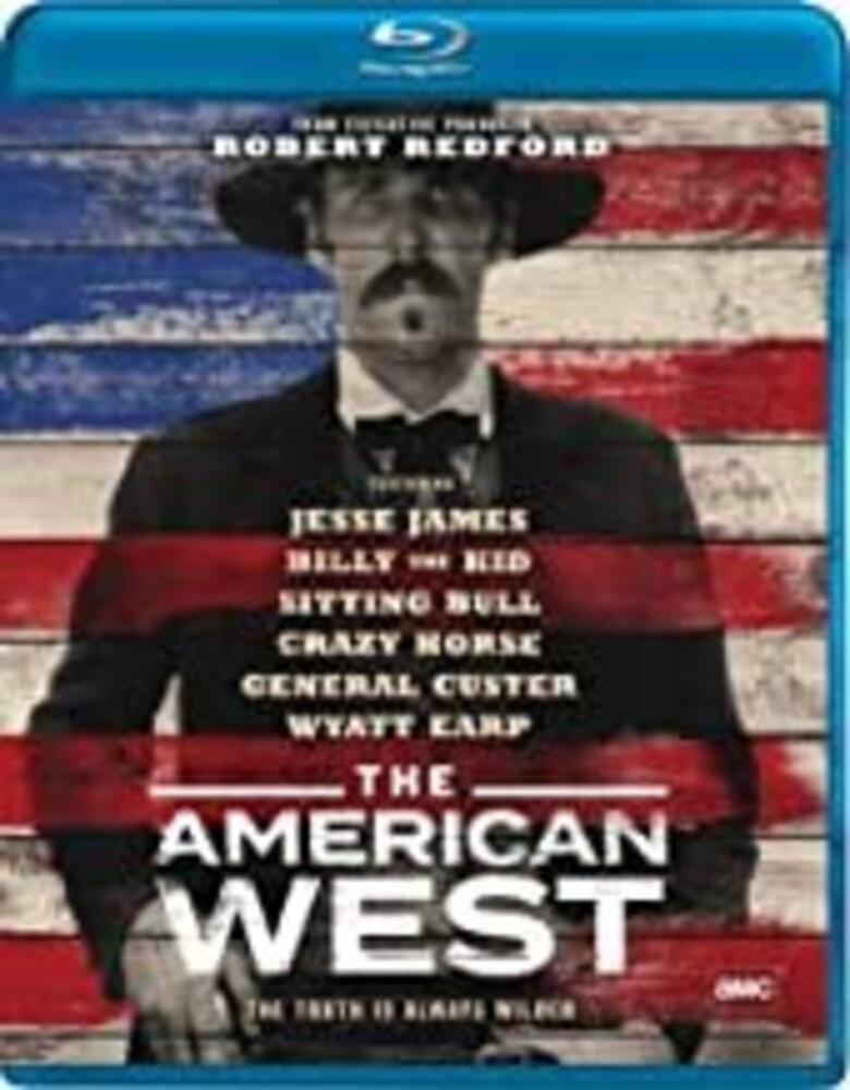 American West: Season 1 - American West: Season 1