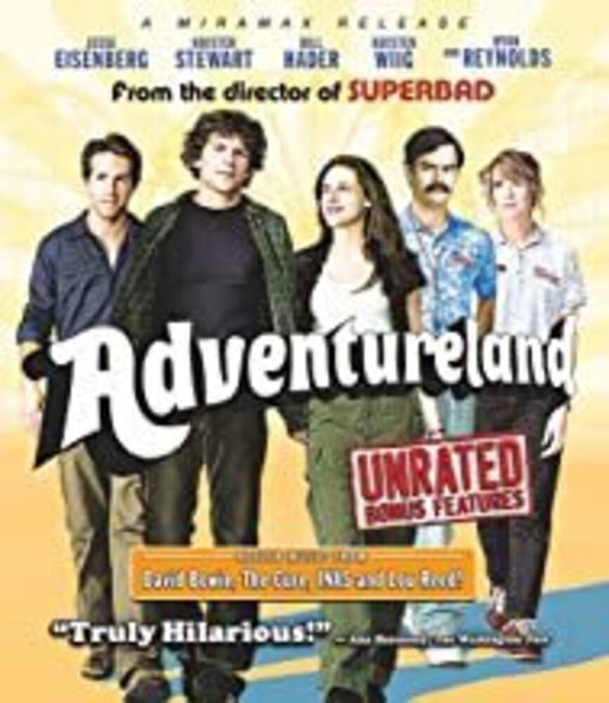 Adventureland - Adventureland / (Amar Sub Ws)