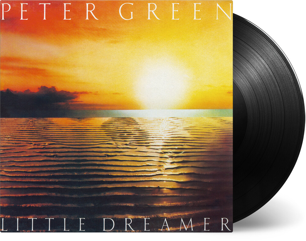 Peter Green - Little Dreamer (Blk) [180 Gram] (Hol)