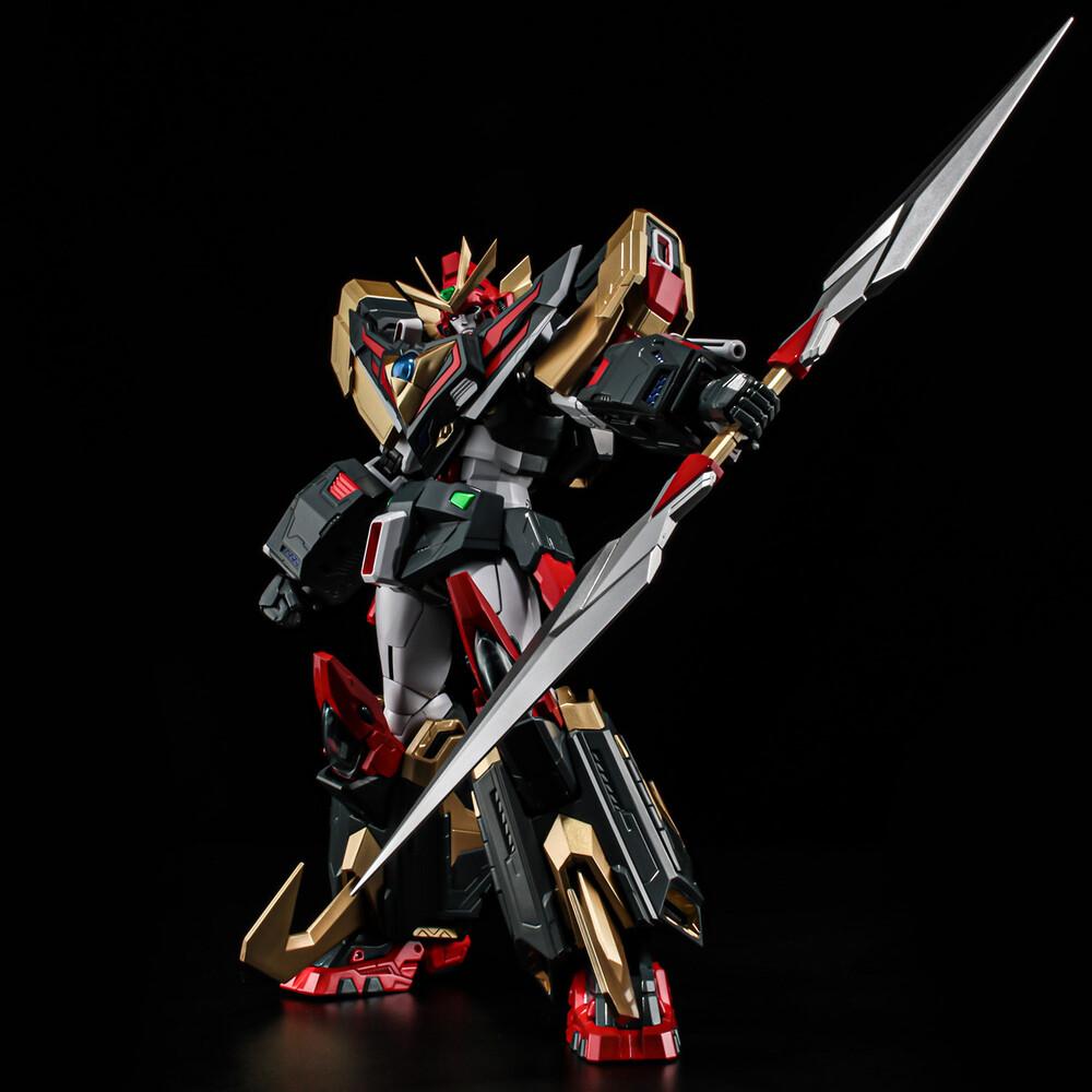 Sen-Ti-Nel - Sen-Ti-Nel - Super Heavy God Sigman Gravion Zwei, SentinelMetamor-Force Bariation