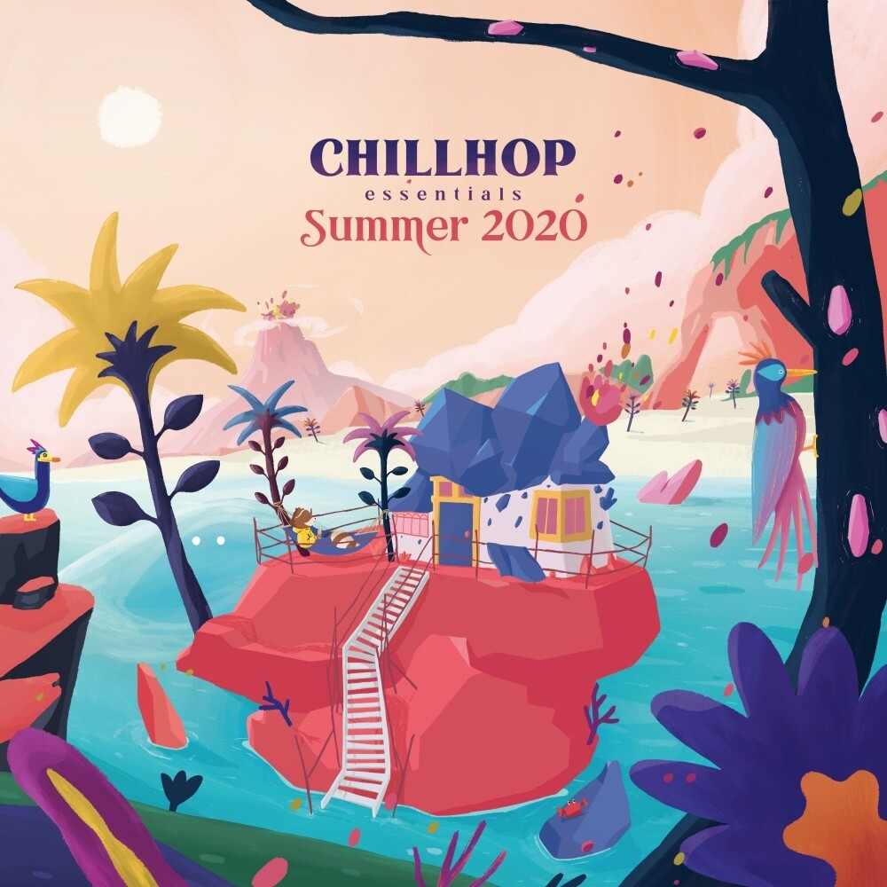 Chillhop Music - Chillhop Essentials Summer 2020