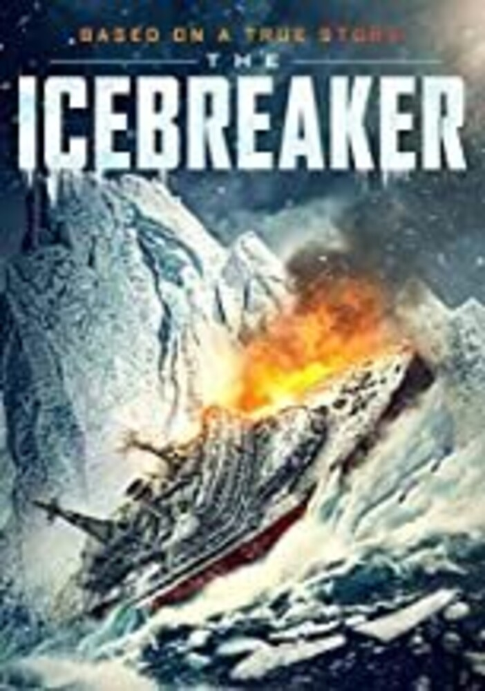 Icebreaker, the - The Icebreaker