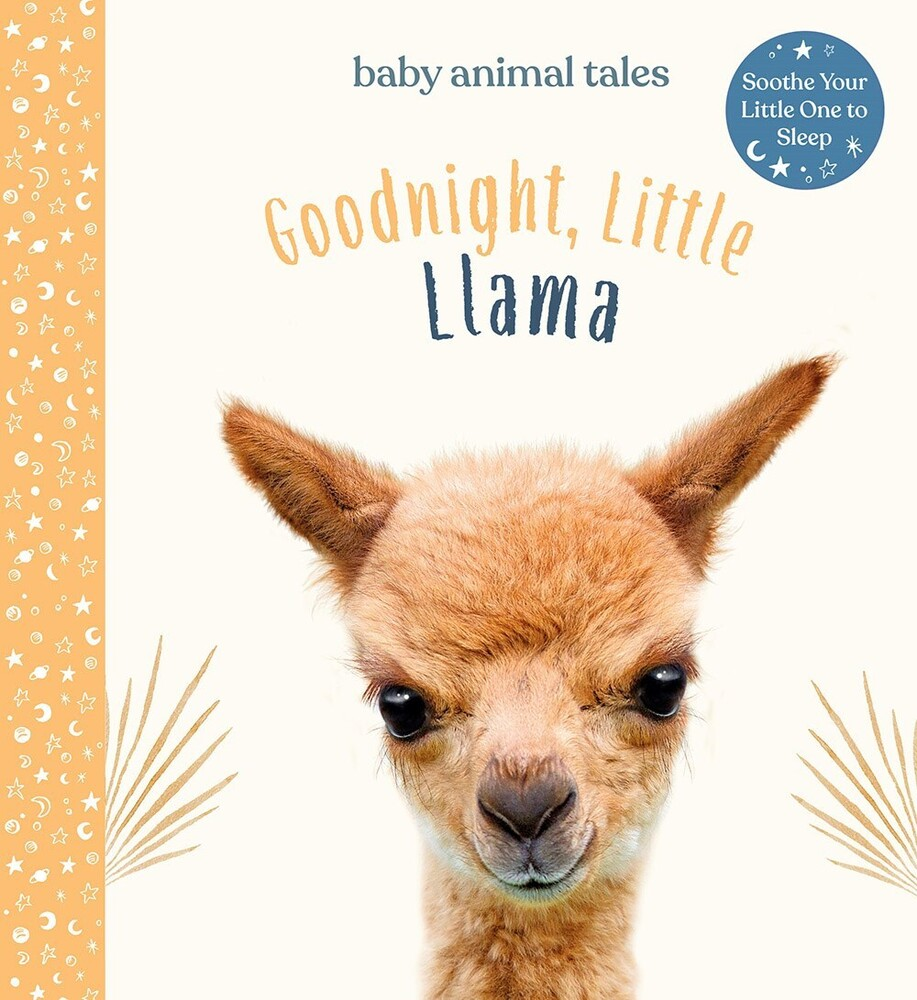 - Goodnight, Little Llama