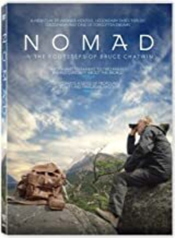 - Nomad: In The Footsteps Of Bruce Chatwin