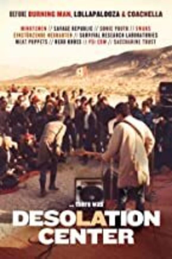 Desolation Center - Desolation Center