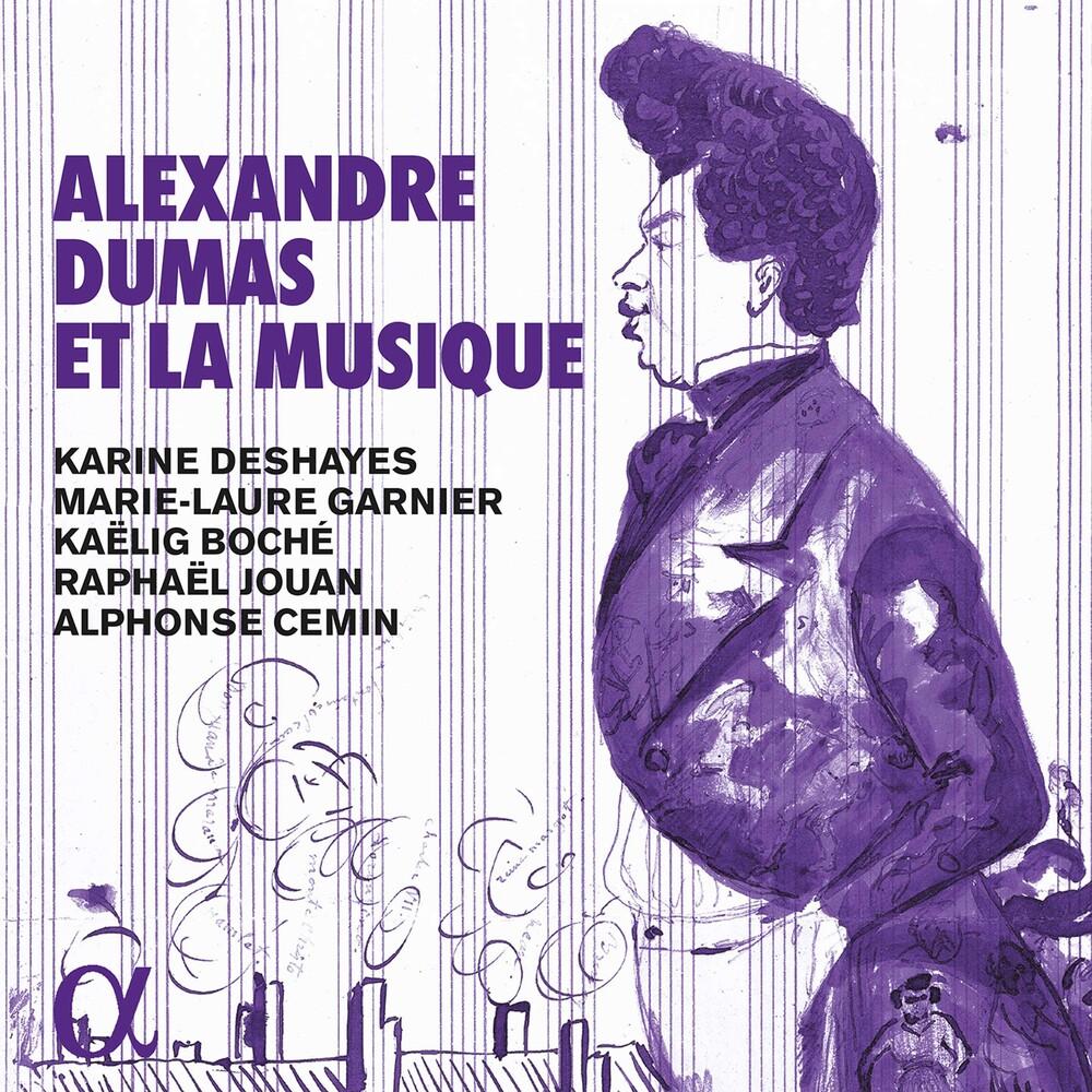 Alexandre Dumas Et La Musique / Various - Alexandre Dumas Et la Musique