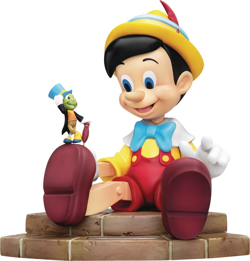 Beast Kingdom - Beast Kingdom - Pinocchio MC-025 Master Craft Statue (Net)