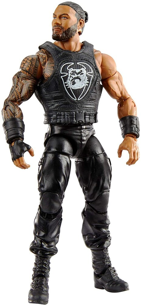 WWE - Mattel Collectible - WWE Elite Figure Roman Reigns