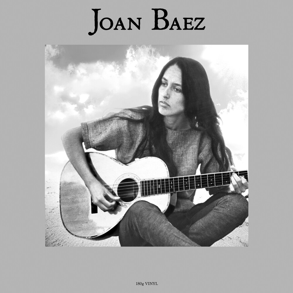Joan Baez - Joan Baez [180 Gram] (Uk)