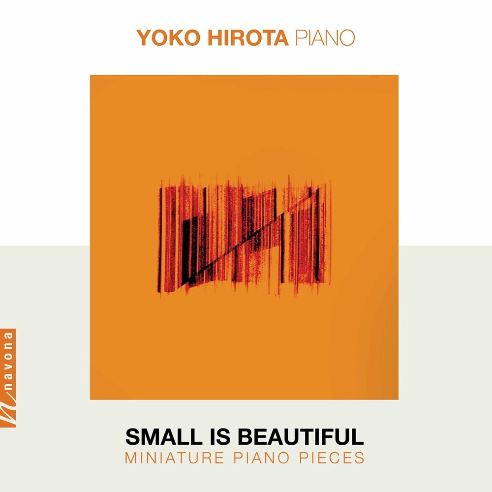 Yoko Hirota - Small Is Beautiful / Various