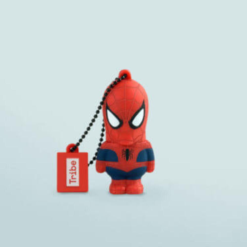 - Tribe Marvel Spider-Man 32GB USB Flash Drive
