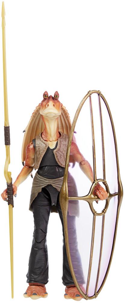 - Hasbro Collectibles - Star Wars Black Series Deluxe Figure 1