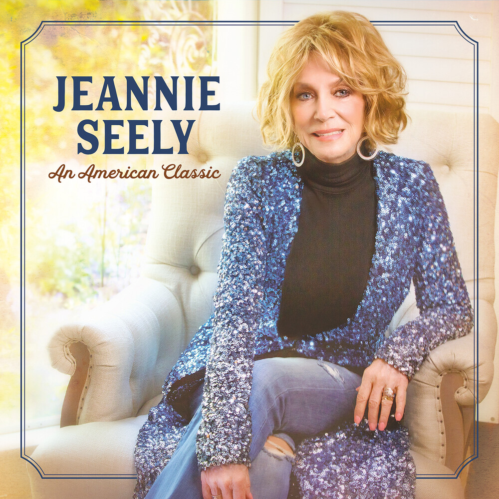 Jeannie Seely - American Classic (Mod)
