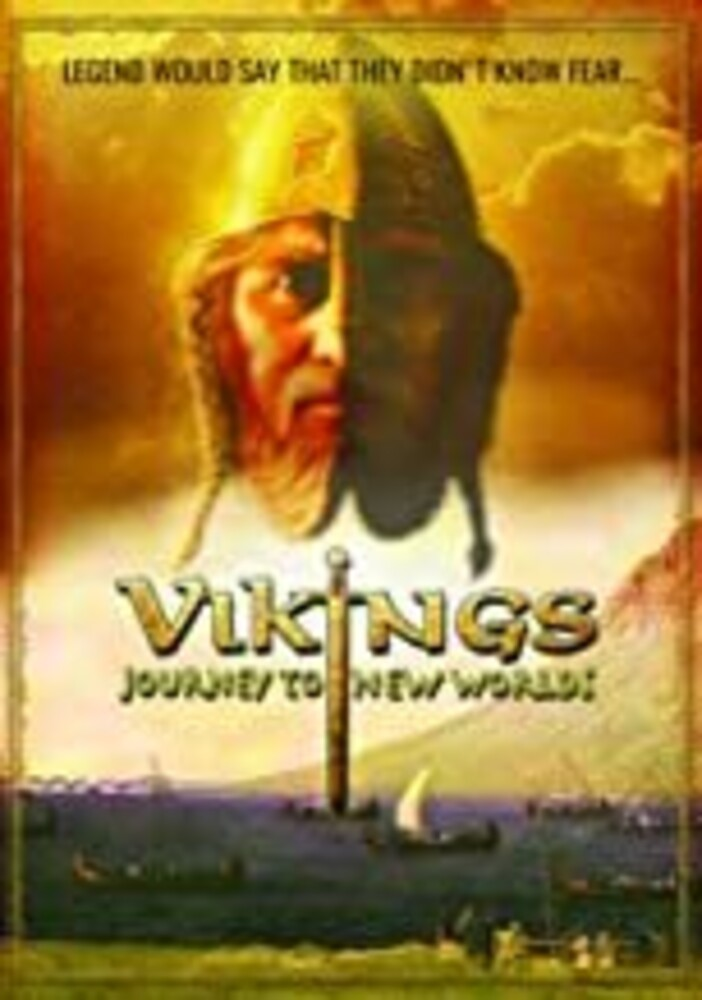 - Vikings: Journey To New Worlds