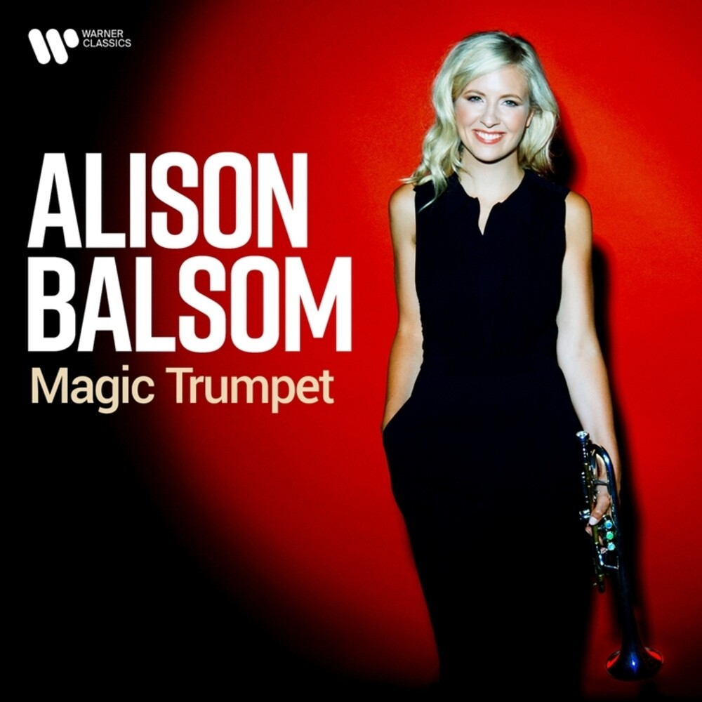Alison Balsom - Magic Trumpet [Best Of] [Digipak]