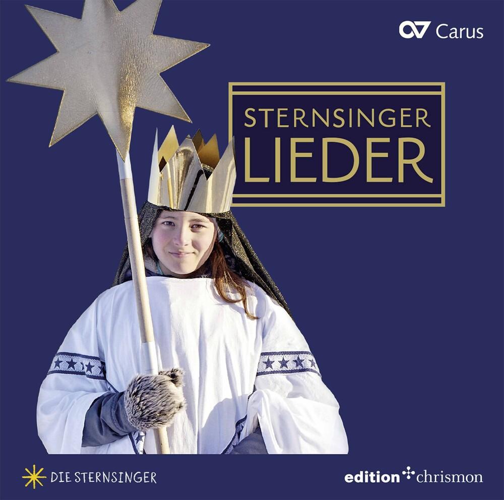 Sternsingerlieder / Various - Sternsingerlieder