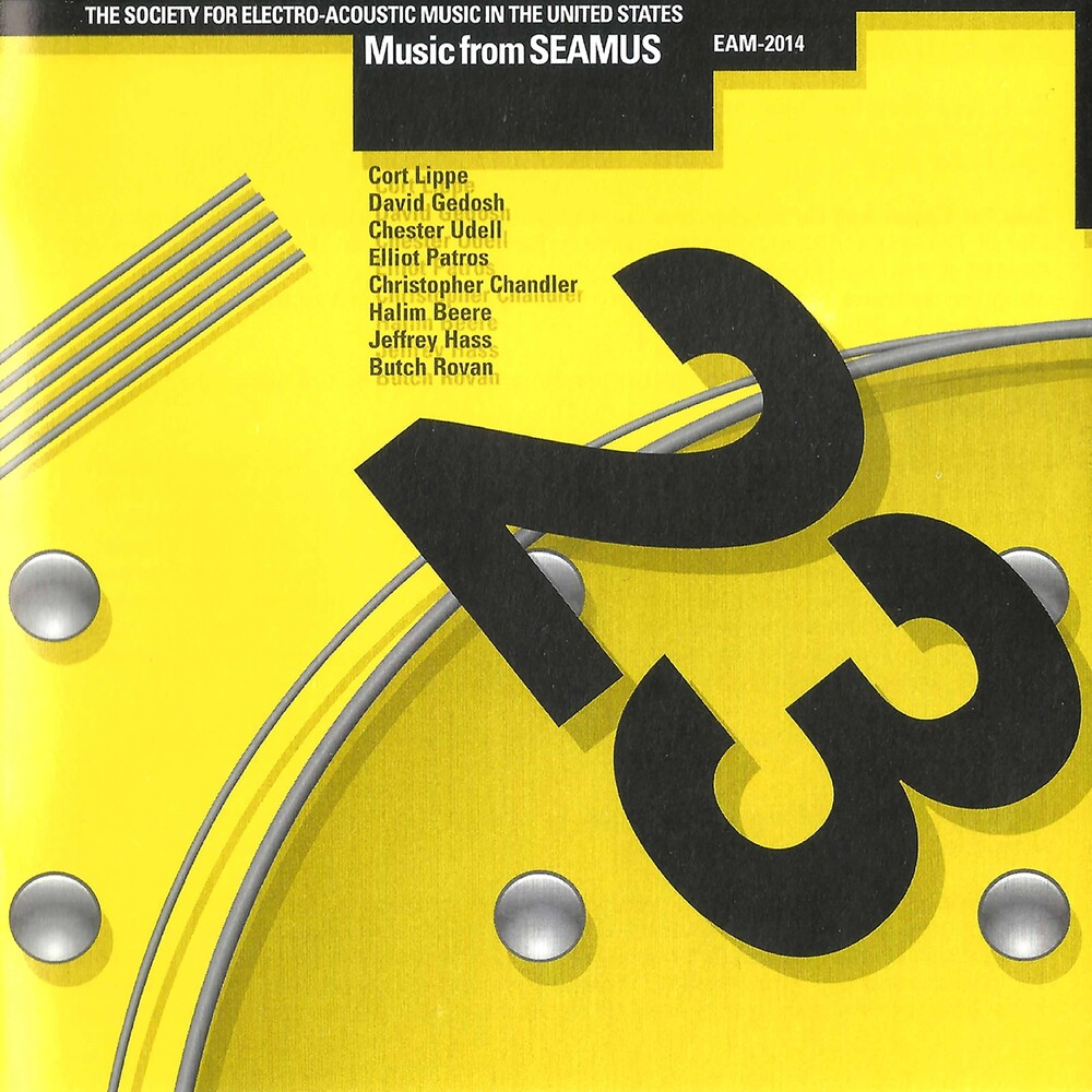 Music From Seamus 23 / Various - Music From Seamus 23 / Various