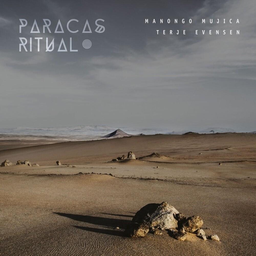Manongo Mujica / Evensen,Terje - Paracas Ritual (Can)