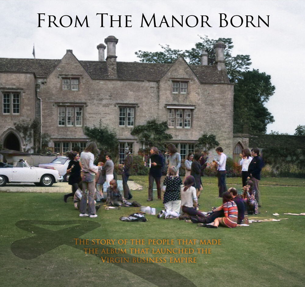 From the Manor Born / Various - From The Manor Born / Various (2pc) / (Ntr0 Uk)