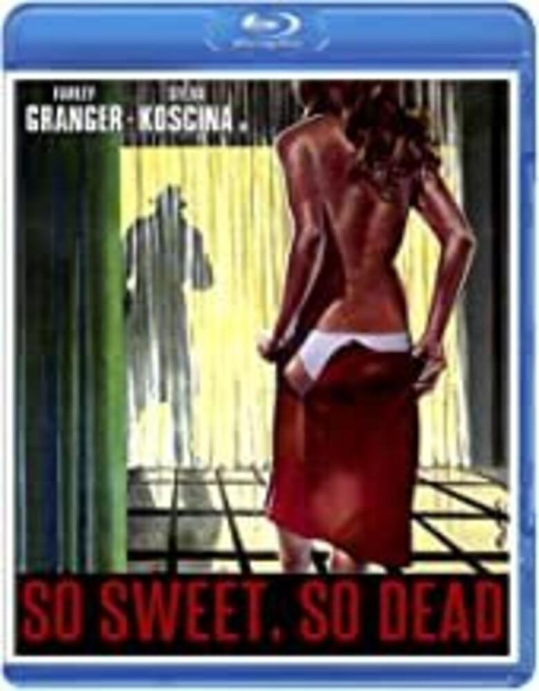So Sweet So Dead (1972) - So Sweet So Dead
