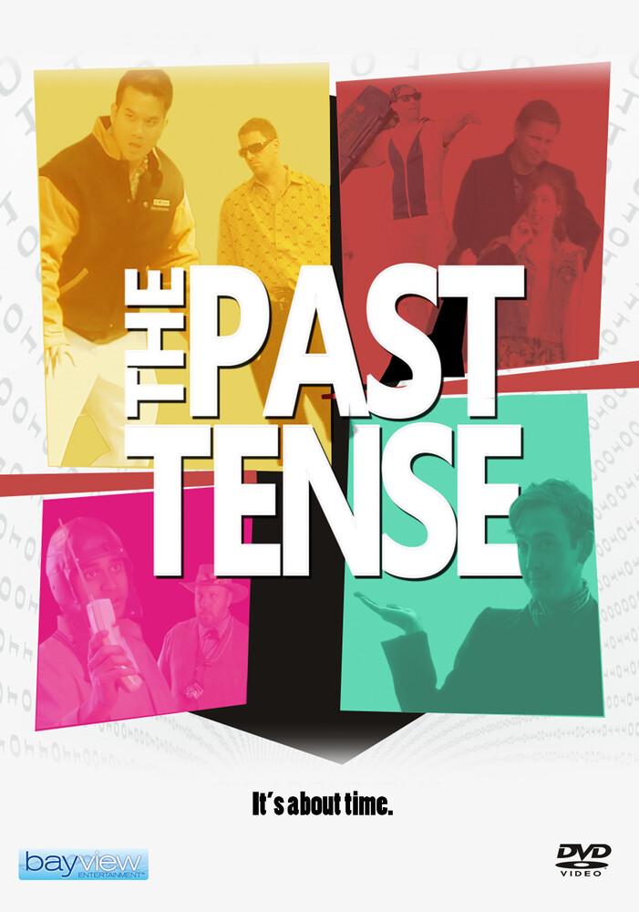 Past Tense - Past Tense