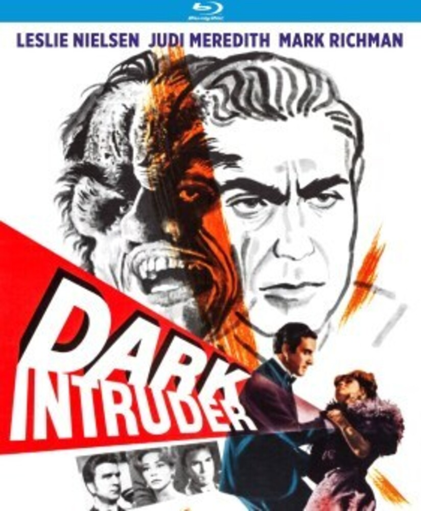 Dark Intruder (1965) - Dark Intruder