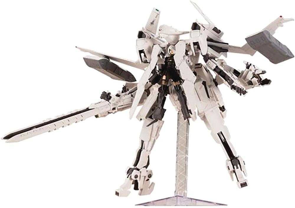 Square Enix - Square Enix - Nier Automata Flight Unit Ho229 Type-B & 2B Plastic Mdl Kit (Net)