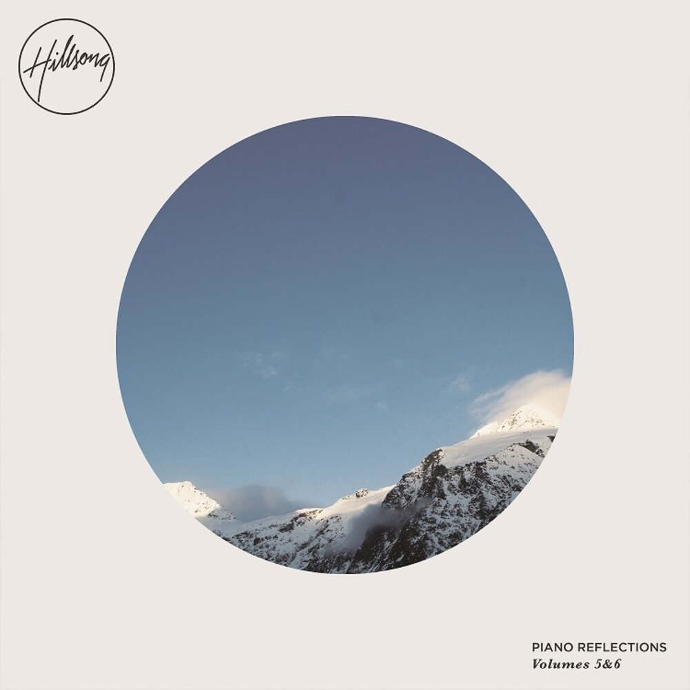 Hillsong Instrumentals - Piano Reflections Vol. 5 & 6