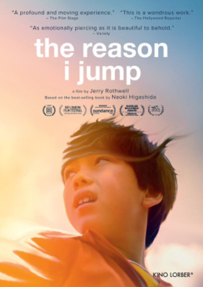 Reason I Jump (2020) - The Reason I Jump