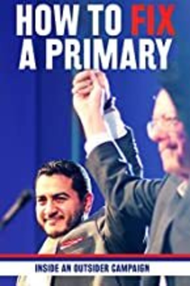 How to Fix a Primary - How to Fix a Primary