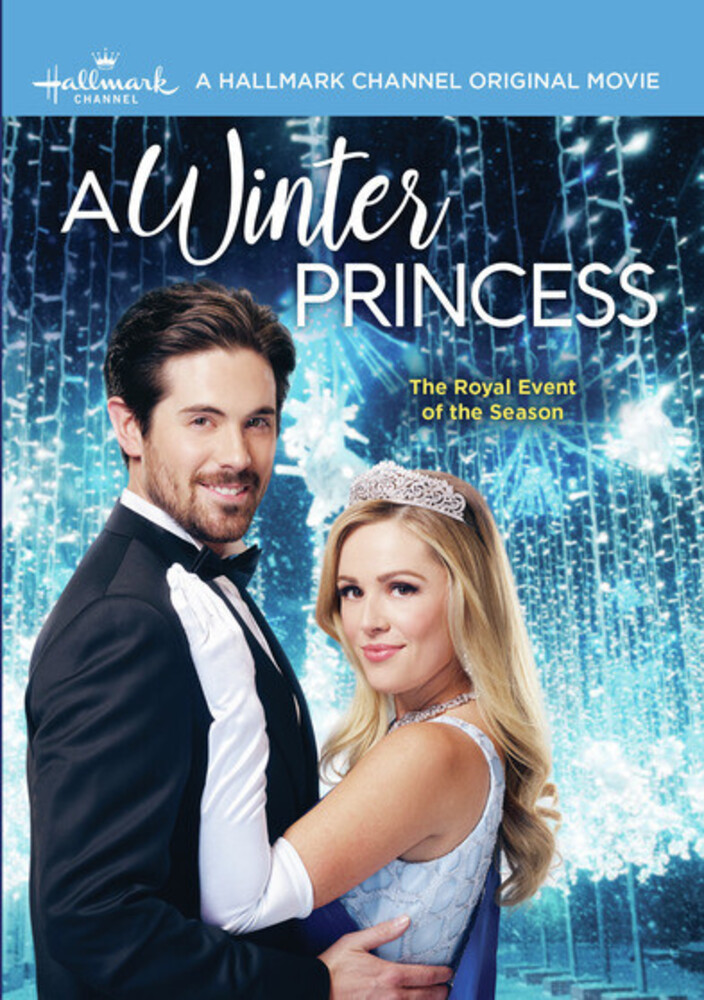 Winter Princess - A Winter Princess