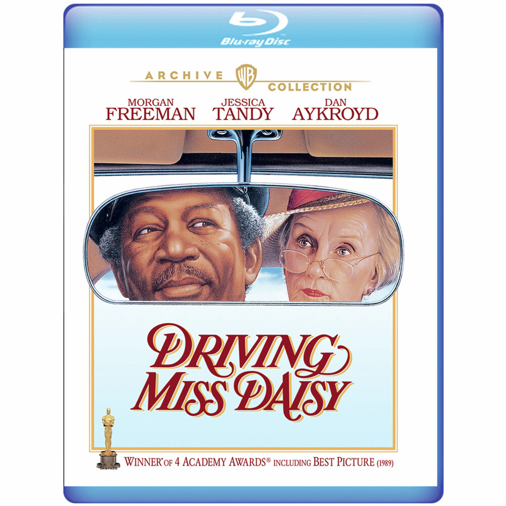 - Driving Miss Daisy