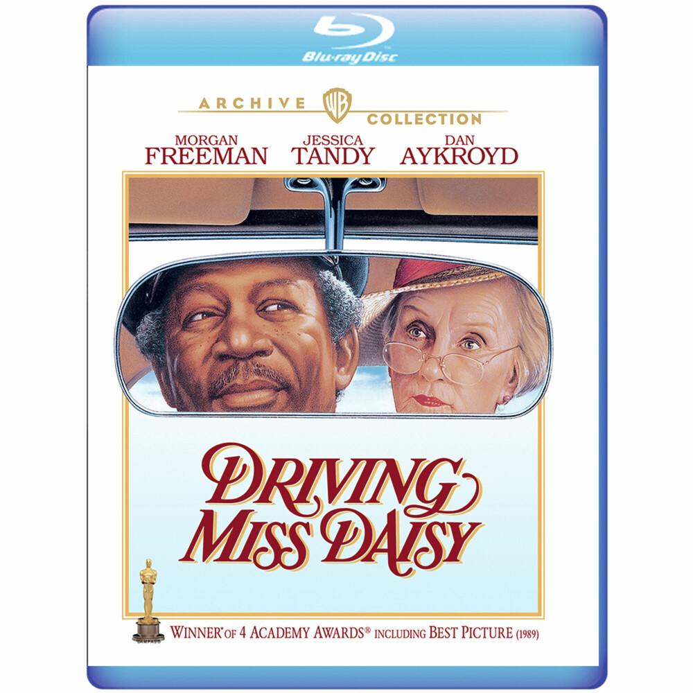 - Driving Miss Daisy