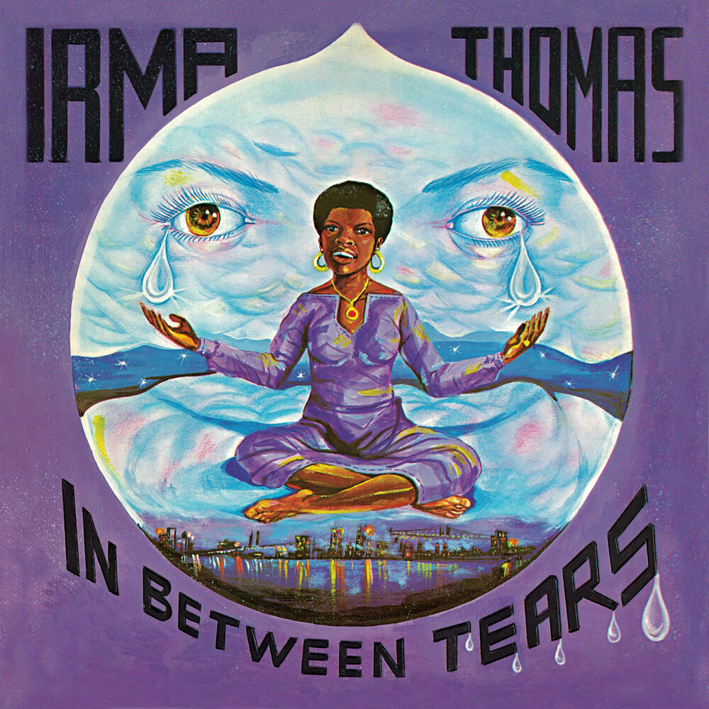 Irma Thomas - In Between Tears (Mod)