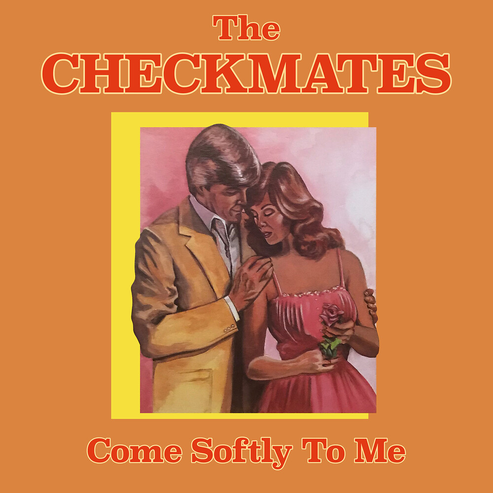 Checkmates - Come Softly To Me (Mod)