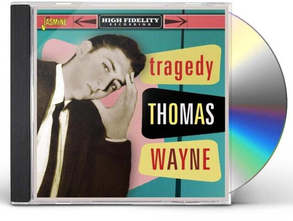 Thomas Wayne - Tragedy (Uk)