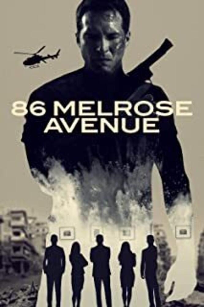 - 86 Melrose Avenue / (Mod)