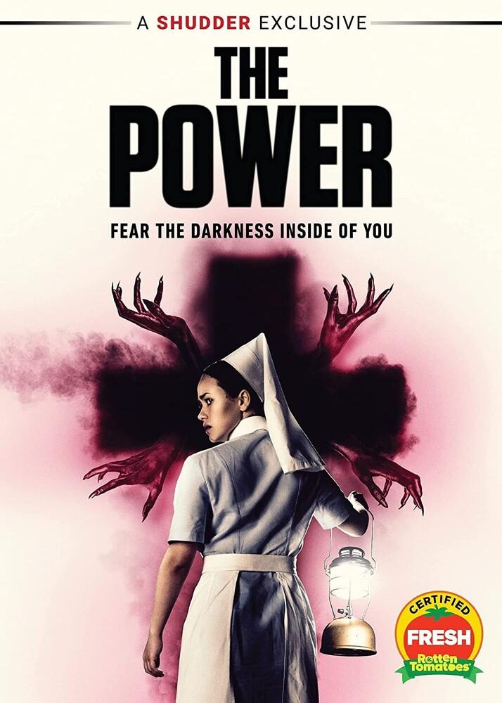 - Power, The Dvd / (Sub)