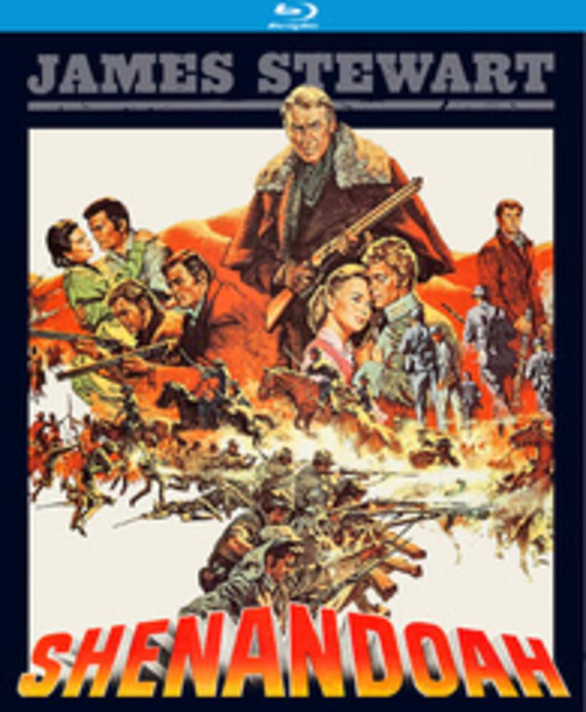 Shenandoah (1965) - Shenandoah (1965)