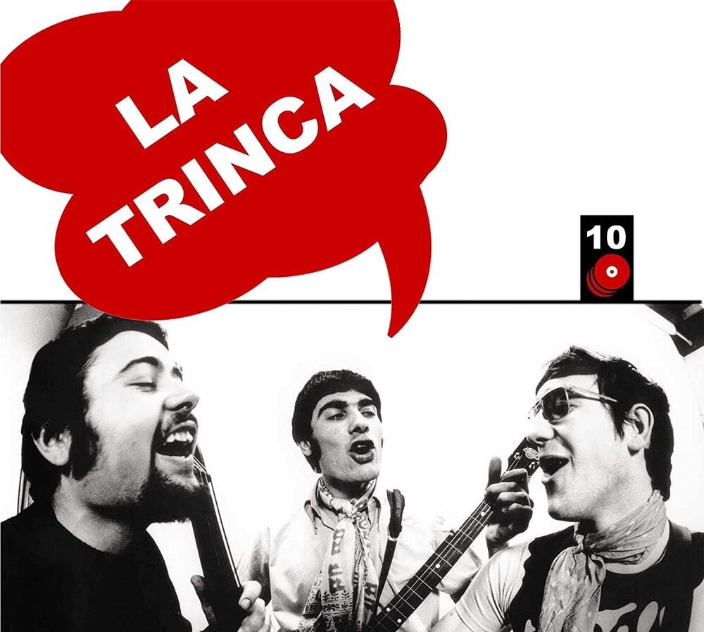La Trinca - La Trinca: Col-Leccio (Box) (Spa)