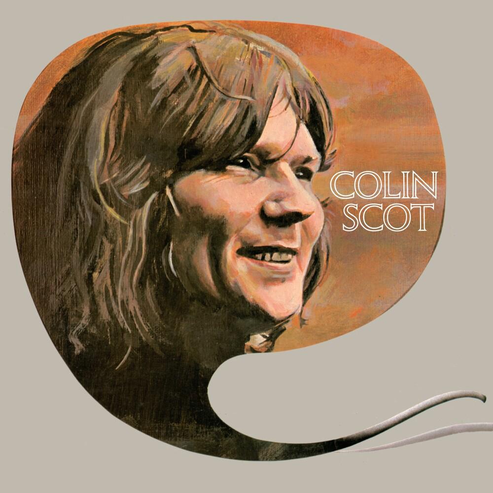 Colin Scot - Colin Scot (Exp) [Remastered] (Uk)