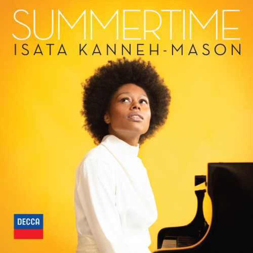 Kanneh-Isata Mason - Summertime
