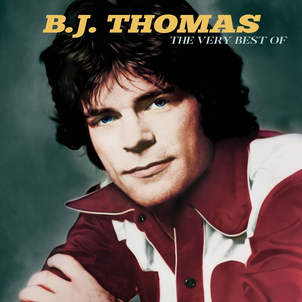 B Thomas .J. - Very Best Of B.J. Thomas