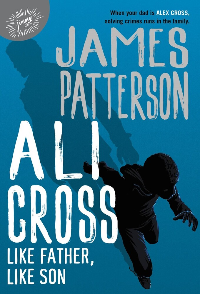 James Patterson - Like Father Like Son (Hcvr) (Ser)