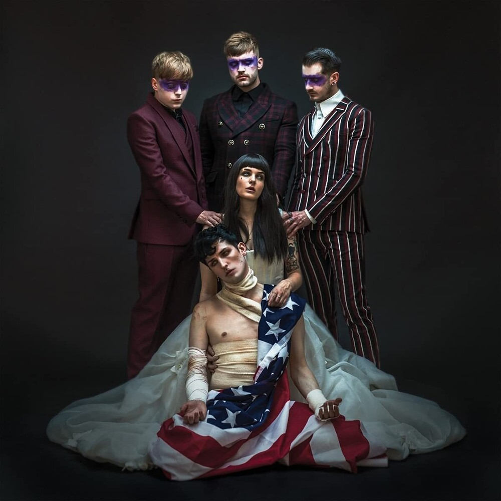 Creeper - American Noir (Uk)