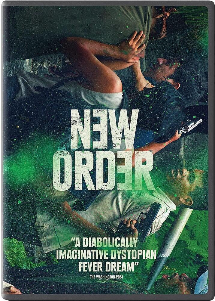 New Order DVD - New Order Dvd / (Sub)