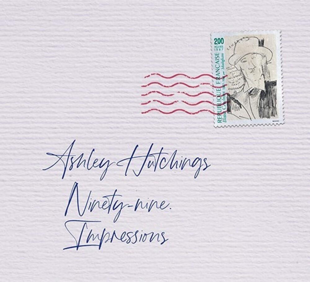 Ashley Hutchings - Ninety-Nine Impressions (Uk)