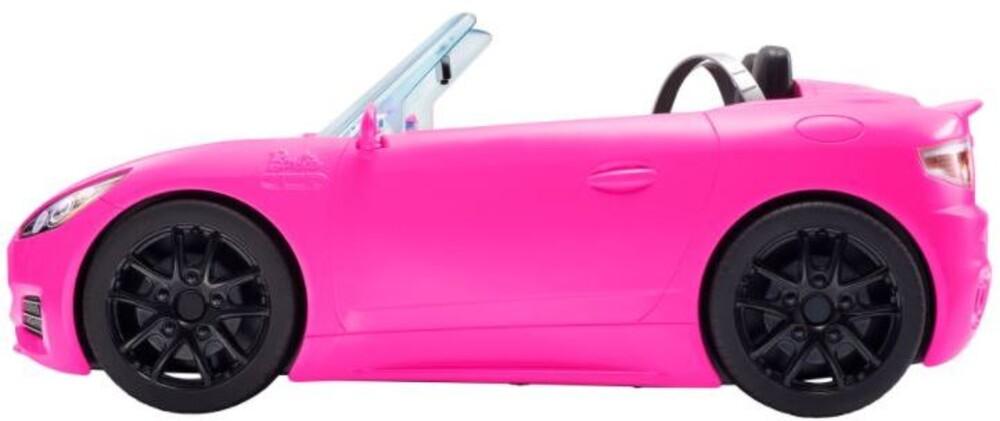Barbie - Barbie Convertible (Papd)