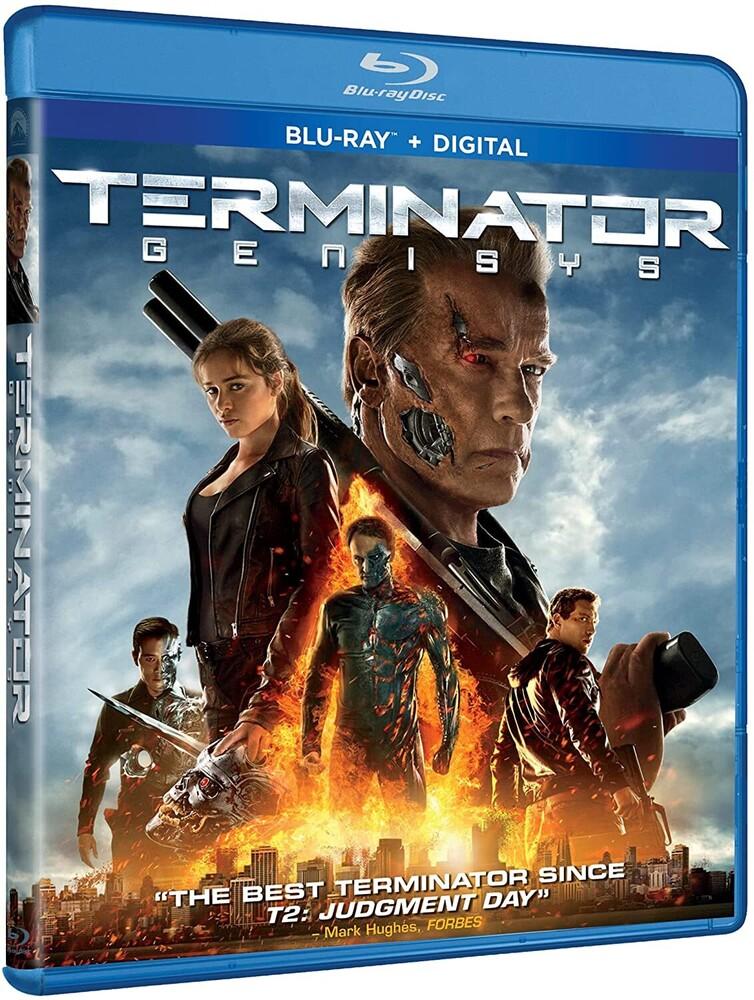- Terminator: Genisys